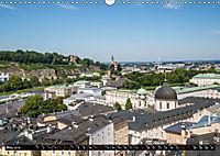 SALZBURG Lovely Old Town (Wall Calendar 2019 DIN A3 Landscape) - Produktdetailbild 5