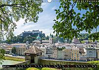 SALZBURG Lovely Old Town (Wall Calendar 2019 DIN A3 Landscape) - Produktdetailbild 4