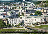 SALZBURG Lovely Old Town (Wall Calendar 2019 DIN A3 Landscape) - Produktdetailbild 6