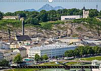 SALZBURG Lovely Old Town (Wall Calendar 2019 DIN A3 Landscape) - Produktdetailbild 10