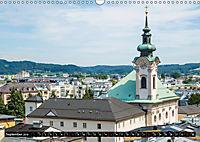 SALZBURG Lovely Old Town (Wall Calendar 2019 DIN A3 Landscape) - Produktdetailbild 9