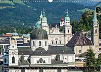 SALZBURG Lovely Old Town (Wall Calendar 2019 DIN A3 Landscape) - Produktdetailbild 12