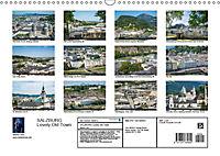 SALZBURG Lovely Old Town (Wall Calendar 2019 DIN A3 Landscape) - Produktdetailbild 13
