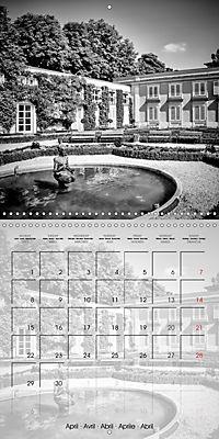 SALZBURG Monochrome Highlights (Wall Calendar 2019 300 × 300 mm Square) - Produktdetailbild 4