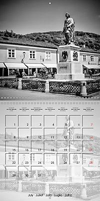 SALZBURG Monochrome Highlights (Wall Calendar 2019 300 × 300 mm Square) - Produktdetailbild 7