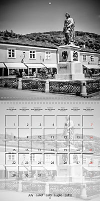 SALZBURG Monochrome Highlights (Wall Calendar 2019 300 × 300 mm Square) - Produktdetailbild 7