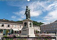 Salzburg - Österreich (Wandkalender 2019 DIN A3 quer) - Produktdetailbild 5