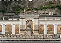 Salzburg - Österreich (Wandkalender 2019 DIN A3 quer) - Produktdetailbild 3