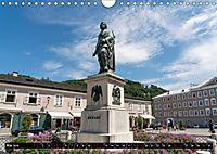 Salzburg - Österreich (Wandkalender 2019 DIN A4 quer) - Produktdetailbild 5