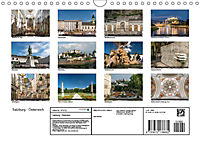 Salzburg - Österreich (Wandkalender 2019 DIN A4 quer) - Produktdetailbild 13