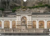 Salzburg - Österreich (Wandkalender 2019 DIN A4 quer) - Produktdetailbild 3