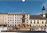 Salzburg - Österreich (Wandkalender 2019 DIN A4 quer) - Produktdetailbild 2