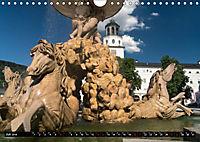 Salzburg - Österreich (Wandkalender 2019 DIN A4 quer) - Produktdetailbild 7