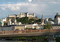 Salzburg - Österreich (Wandkalender 2019 DIN A4 quer) - Produktdetailbild 6