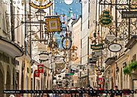 Salzburg - Österreich (Wandkalender 2019 DIN A4 quer) - Produktdetailbild 9