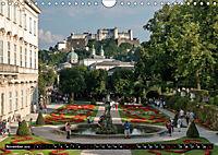 Salzburg - Österreich (Wandkalender 2019 DIN A4 quer) - Produktdetailbild 11