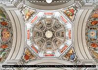 Salzburg - Österreich (Wandkalender 2019 DIN A4 quer) - Produktdetailbild 12