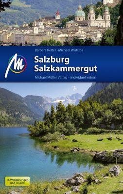 Salzburg & Salzkammergut -  pdf epub