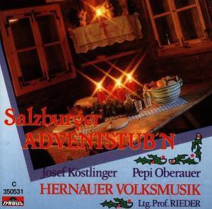 Salzburger Adventstub'n, Herrnauer Volksmusik