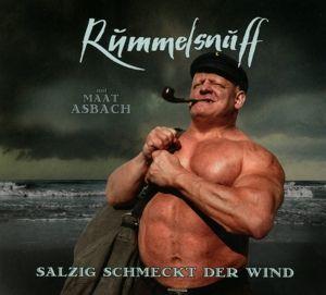 Salzig Schmeckt Der Wind (2cd), Rummelsnuff