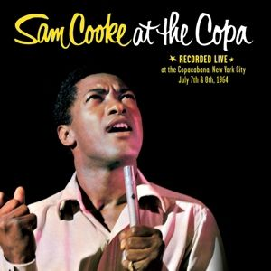 Sam Cooke At The Copa (Remastered), Sam Cooke