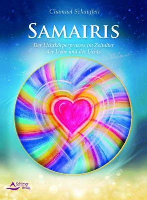 Samairis - Chamuel Schauffert |