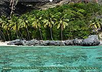 Samana - Palmen und Strände (Wandkalender 2019 DIN A2 quer) - Produktdetailbild 8