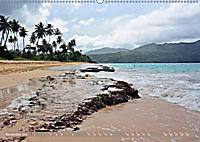 Samana - Palmen und Strände (Wandkalender 2019 DIN A2 quer) - Produktdetailbild 11