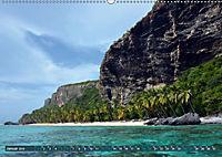 Samana - Palmen und Strände (Wandkalender 2019 DIN A2 quer) - Produktdetailbild 1