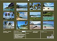 Samana - Palmen und Strände (Wandkalender 2019 DIN A2 quer) - Produktdetailbild 13