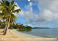 Samana - Palmen und Strände (Wandkalender 2019 DIN A3 quer) - Produktdetailbild 6