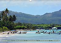 Samana - Palmen und Strände (Wandkalender 2019 DIN A3 quer) - Produktdetailbild 2