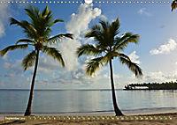 Samana - Palmen und Strände (Wandkalender 2019 DIN A3 quer) - Produktdetailbild 9