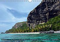 Samana - Palmen und Strände (Wandkalender 2019 DIN A4 quer) - Produktdetailbild 1
