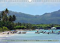 Samana - Palmen und Strände (Wandkalender 2019 DIN A4 quer) - Produktdetailbild 2