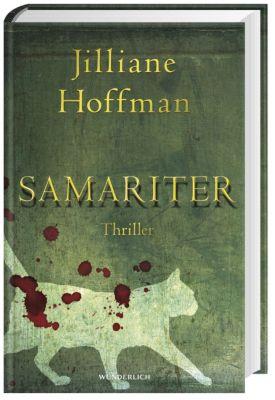 Samariter, Jilliane Hoffman