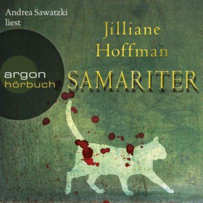 Samariter (Gekürzt), Jilliane Hoffman
