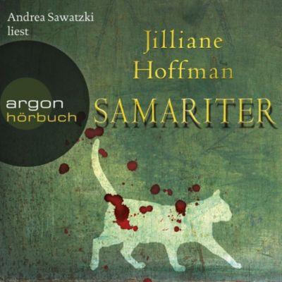 Samariter (Ungekürzte Lesung), Jilliane Hoffman