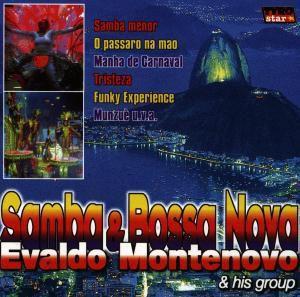 Samba & Bossa Nova, Evaldo Montenovo & His Group