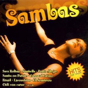 Sambas, Diverse Interpreten