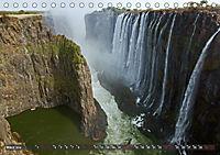 Sambia - ein grossartiges Land (Tischkalender 2019 DIN A5 quer) - Produktdetailbild 3