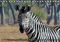 Sambia - ein grossartiges Land (Tischkalender 2019 DIN A5 quer) - Produktdetailbild 2
