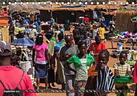 Sambia - ein grossartiges Land (Tischkalender 2019 DIN A5 quer) - Produktdetailbild 9