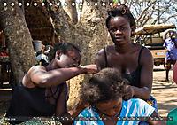Sambia - ein grossartiges Land (Tischkalender 2019 DIN A5 quer) - Produktdetailbild 5