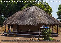 Sambia - ein grossartiges Land (Tischkalender 2019 DIN A5 quer) - Produktdetailbild 4