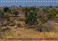 Sambia - ein grossartiges Land (Tischkalender 2019 DIN A5 quer) - Produktdetailbild 12