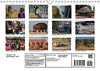 Sambia - ein großartiges Land (Wandkalender 2019 DIN A4 quer) - Produktdetailbild 2