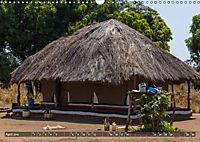 Sambia - ein großartiges Land (Wandkalender 2019 DIN A3 quer) - Produktdetailbild 4