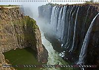 Sambia - ein großartiges Land (Wandkalender 2019 DIN A3 quer) - Produktdetailbild 3