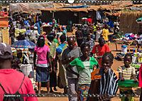 Sambia - ein grossartiges Land (Wandkalender 2019 DIN A3 quer) - Produktdetailbild 9